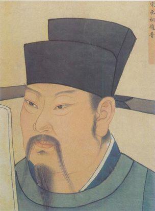 趙普是宋太祖最信任的大臣之一,曾建議太祖以廢除各將領的兵權,重用文人,以解決五代以來軍人及將領跋扈的局面。(Wikipedia Commons)
