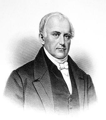 英國出生的工業家斯萊特跑到美國發展紡織業,是美國抄襲英國科技的典型例子。(Wikimedia Commons)