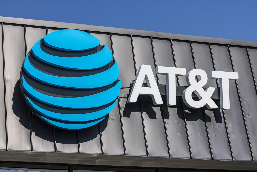 曾經盛極一時的AT&T,因新的網絡協議而倒了。(Shutterstock)
