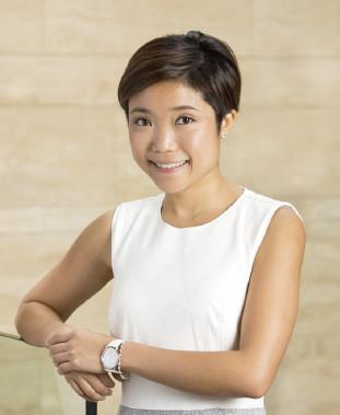 張添琳認為,保育紗廠可以保留共同文化,也是創造與創新未來的重要一步。(香港中華總商會月刊)