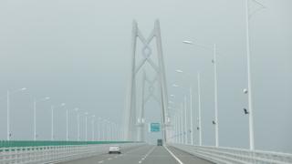 五招改善港珠澳大橋運作
