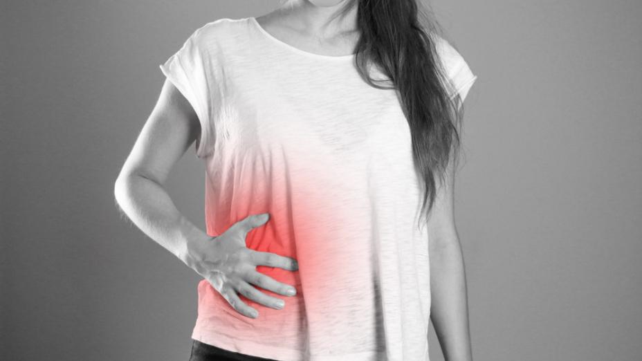 轉移到肝臟的癌症,患者的存活期通常是以月計的。(Shutterstock)