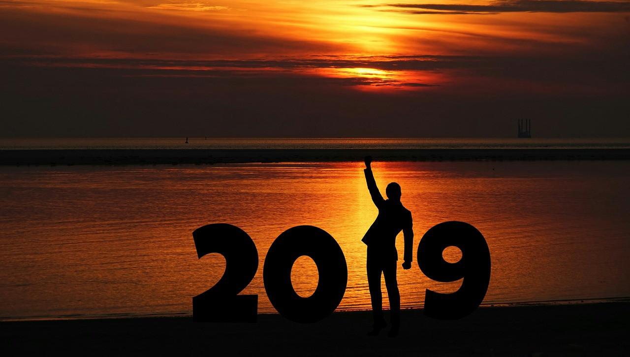 潘樂德預測,2019年各種神秘主義、陰謀詭計增加,謠言或假新聞滿天飛。(Pixabay)