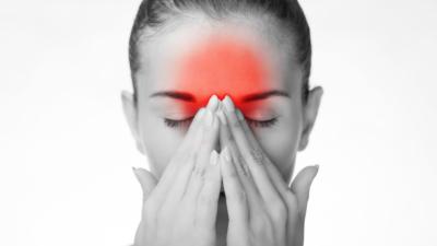 偏頭痛涉及的,包括神經細胞一個叫TRPA-1的離子通道。不少神經性疼痛,以致癌衍生的疼痛,都是與TRPA-1有關。(Shutterstock)