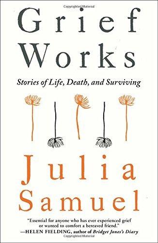 在這本書中,我們會讀到15則關於愛、失親、面對自己的死亡及撫平悲傷的動人故事。(Amazon)