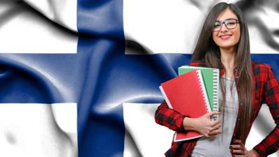 芬蘭教育不主張強逼學習,我們被認為「差」的學生,你強逼他們,他們也不會學習。(Shutterstock)