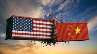 中美貿易戰的最差情境