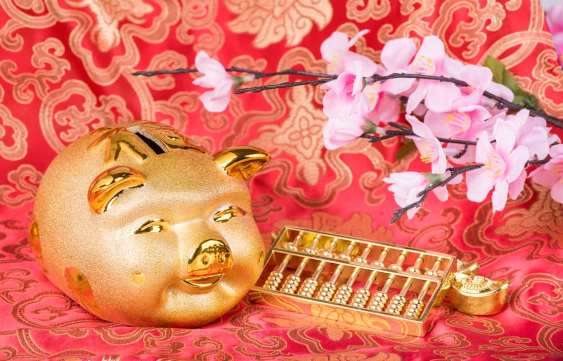 豬不如我們想像中懶惰、愚笨,看來新一年我們要從新認識豬。(Shutterstock)