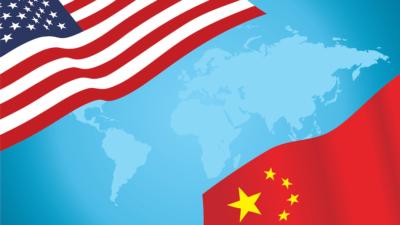 香港作為中國的一部分,不僅會受到美國對華貿易戰的衝擊,而且將受美國對華遏制戰略全方位打擊。(Shutterstock)
