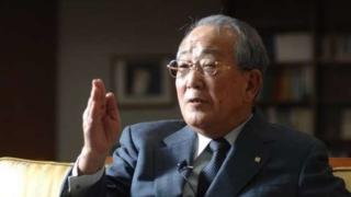 日本「經營之聖」稻盛和夫:出家發現新世界