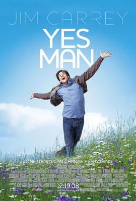 占·基利扮演的Carl,從一個對任何事情都說「NO」的無聊男子,變成什麼事都說「YES」的人生冒險家。(Wikimedia Commons)