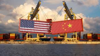限制中國發展過了一輪又一波