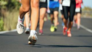 在不同跑道上歷練 發揮自我潛能