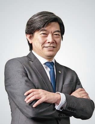 李帆風表示,中移香港今年會繼續推進在不同地點安裝5G基站試驗。