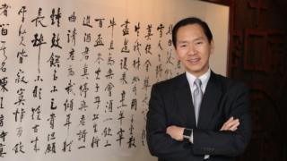 陳智思:保險科技興起 網絡安全成疑