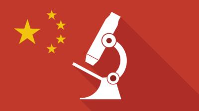 科學這「好東西」沒在中國出現,因為中國沒有這個獨立自治「科技體制」。(Shutterstock)