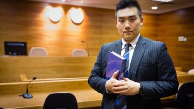 符廣砢剛於2019年法律改革委員會法律改革徵文比賽中獲獎,並根據該得獎作品撰寫此文章。(作者提供)