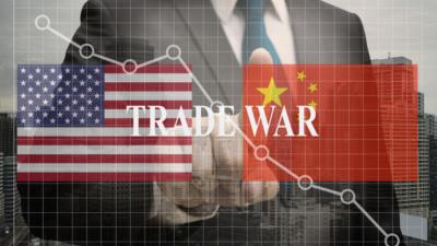 美國政府為了證明挑釁性貿易政策的正當,正下大工夫對中國進行抹黑。(Shutterstock)