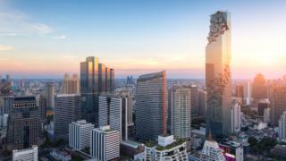 泰國三盤在港推出 冀兩成單位海外投資者承接