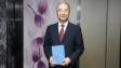 饒戈平感到欣慰的是,習近平堅定不移地實施一國兩制,這對香港好、對澳門好,對國家也好。