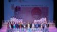 在粵劇晚會籌委會成員、一眾粵劇演員及台前 幕後的工作人員齊心協力下,晚會取得空前成功。