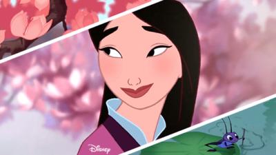 花木蘭之故事被製作成多項舞台、電視、電影之作品。(Mulan Facebook)