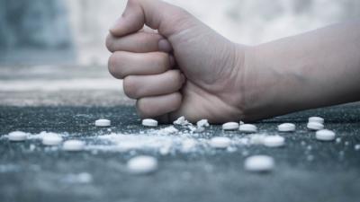 大家要有信心!還沒染上的惡習,要用心預防;已經染上的惡習,要立即戒除。(Shutterstock)