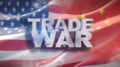 美中貿易戰持續下去,影響更多經濟範疇,世界分裂為兩個經濟貿易區並不是空想,到時只怕全世界的貿易得益將會減少。(Shutterstock)