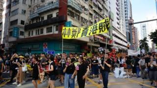 如何破解香港眼前的困局?
