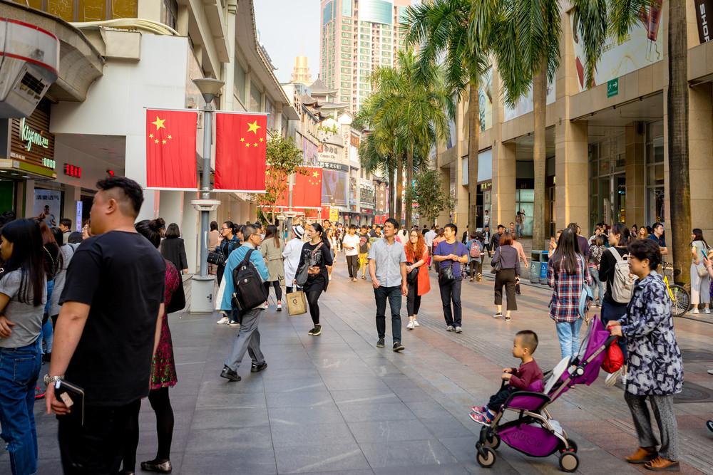 在當代中國,個體道德現象受兩個非常特殊因素影響,即對基於政治之上的世俗道德的幻滅和獨生子女政策。(Shutterstock)