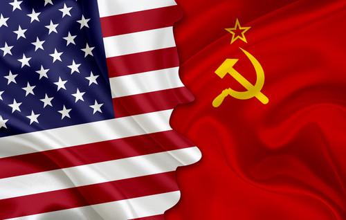 蘇聯集團解體之後,美國西方很快佔據了前蘇聯的地緣政治空間。(Shutterstock)