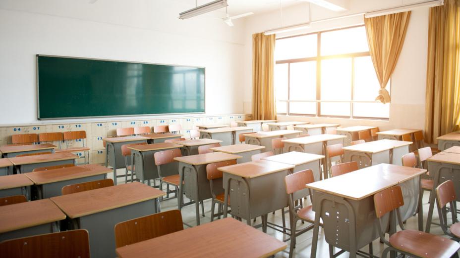 希望學習空間的規劃,能配合學生需要和教育發展,得到合理和人性化照顧。(Shutterstock)