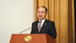 王志民:極少數人挾洋自重,企圖攪亂香港