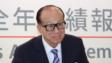 李嘉誠在報章刊登全版廣告,以「黃台之瓜,何堪再摘」8個字,喻意對香港的傷害不要再增加。(灼見名家圖片)