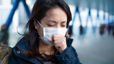 醫生一般只會叮囑患了「傷風」的病人多休息,讓自身的免疫系統消滅病毒。(Shutterstock)