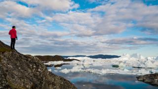 全球邁向減碳目標  氣候變化「水浸眼眉」