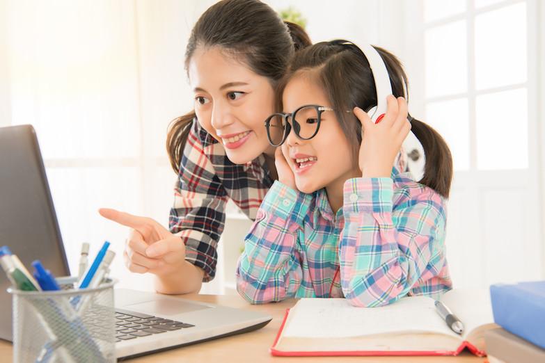 現時已到了一個嶄新的數碼年代,電子教學已經改變了教學模式。(Shutterstock)