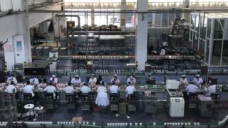 中國民營企業在擔憂什麼?