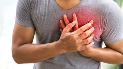 中醫藥治療心律不整有獨到之處,依病因病情加以辨証論治即可獲得良效。(Shutterstock)