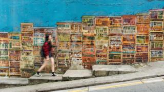 香港視藝之途
