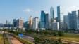 香港是全球唯一樓價增速快過股價的經濟體。(Shutterstock)