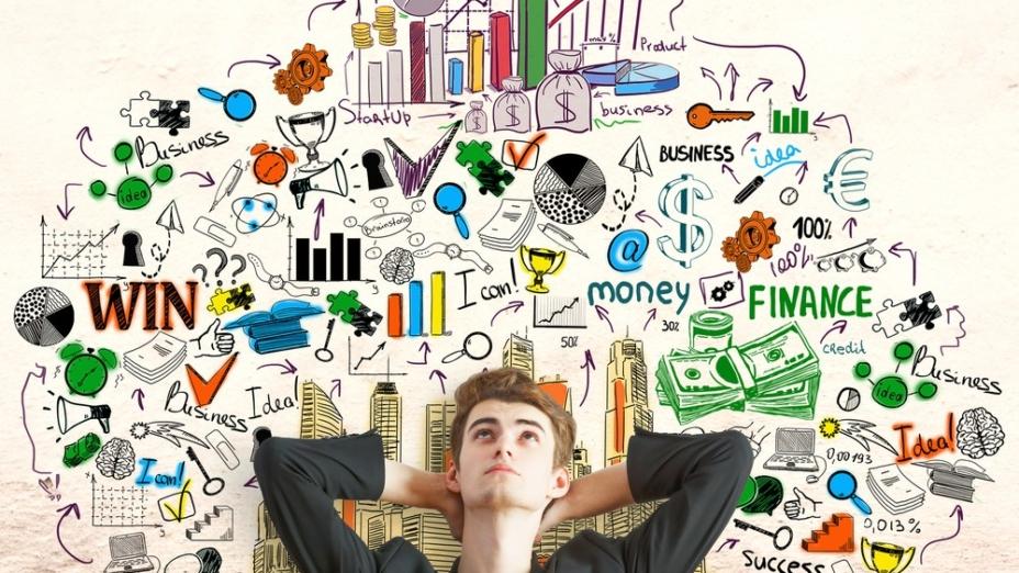 設計思維是一套應變工具。用「以人為本」的態度,共同合作,重新了解挑戰的考驗是什麼?(Shutterstock)