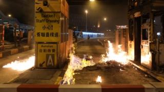 習近平首度回應香港亂局:當前最緊迫的任務是止暴制亂,恢復秩序
