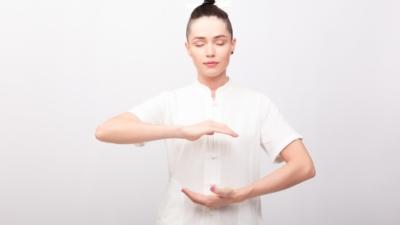 道家習氣之道,講求練精化氣,練氣化神,練神還虛。(Shutterstock)
