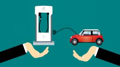 以減免稅項推廣電能車前,政府應反思交通及環保孰先孰後。(Pixabay)