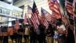 參議院通過《2019香港人權與民主法案》,一旦生效,等於美國政府「有權」制裁違反《基本法》的香港和中國官員!(亞新社)