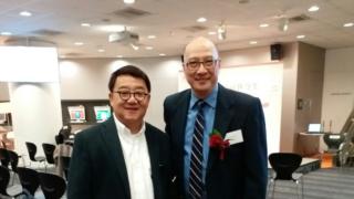 悼念香港流行樂壇教父黎小田