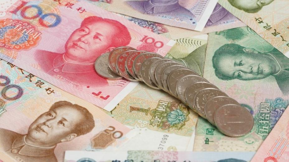 與其糾纏於中美貿易談判進展,內地市場近日又再討論年底前下調存款準備金率的機會。(亞新社)