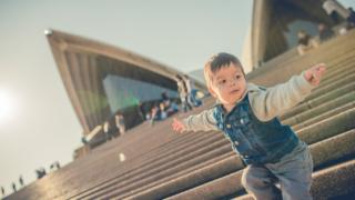 在澳洲進修幼兒教育及工作心得分享