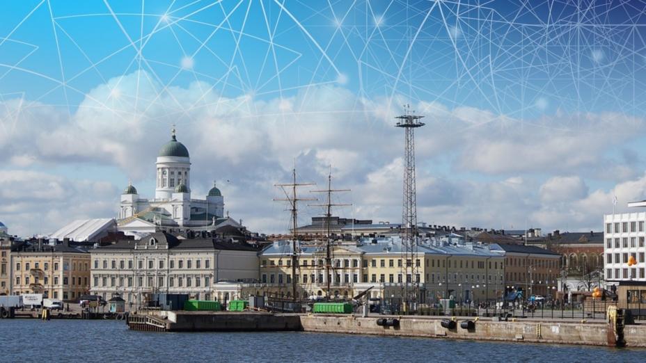 《世界經濟論壇》去年發表「2019年環球競爭力報告」,芬蘭在「創新能力」一項高踞第12位。(Pixabay合成圖)